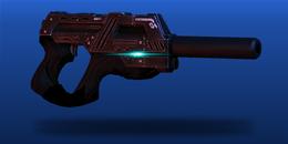 M-11 Tłumiciel