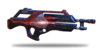 ME3 Revenant Assault Rifle OR