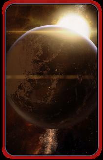 MEA Инициатива Андромеда Золотые миры (кодекс)