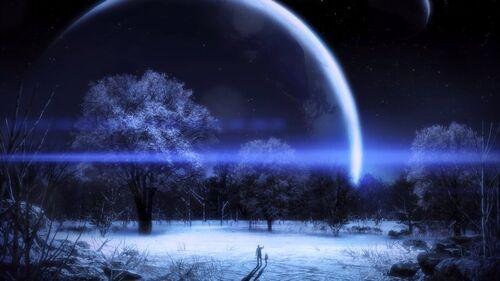 Final Mass Effect 3