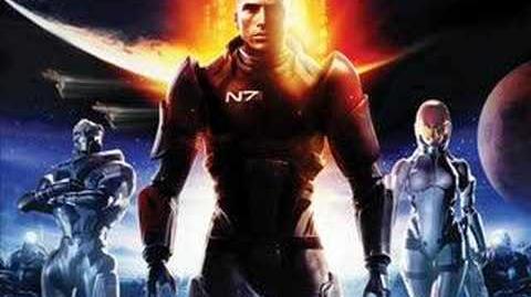 Mass Effect - Ending Song