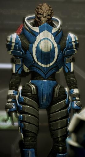 Warden Kuril