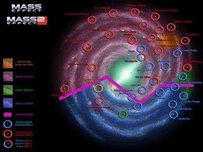 Carte Galaxie Mass Effect copie