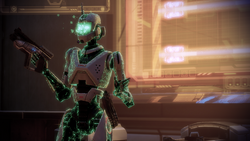 Overlord Loki Vulcan Station