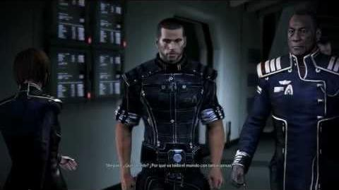 Intro Mass Effect 3 Español HD 1 2