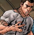James Vega recruited to escort Shepard.png