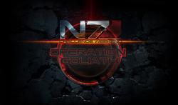 N7 Operation Goliath