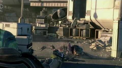 Mass Effect™ 2 - filmowy zwiastun