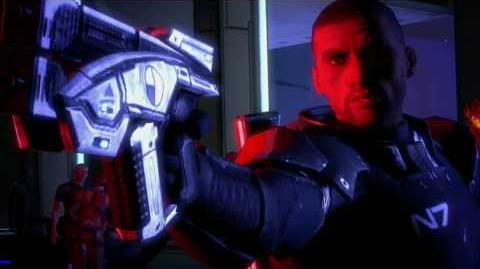 Mass Effect/Multimedia