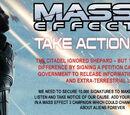 Kontroversen zu Mass Effect 3