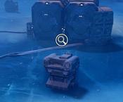Resistance bug