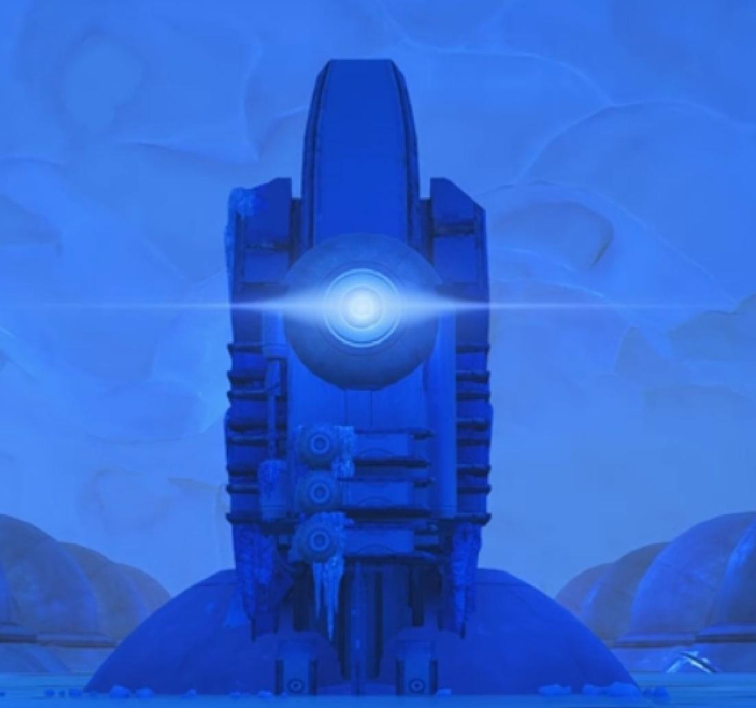 Ancient Ai Mass Effect Wiki Fandom Powered By Wikia