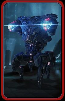 Codex MEA - Remnant Destroyer