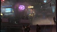 Kadara interior mision imagen recortada