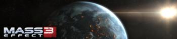 ME3 DLC Земля