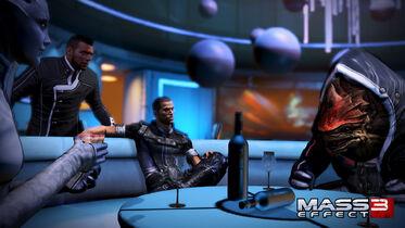 ME3 DLC Цитадель 3