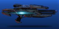 ME3 Krysae Sniper Rifle