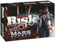 Mass Effect Risk