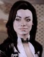 Personaje - Miranda Lawson