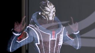Ah yes reapers