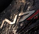 Personen/Mass Effect 2