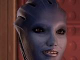 Matriarca Aethyta