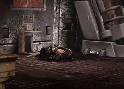 Смерть Окира