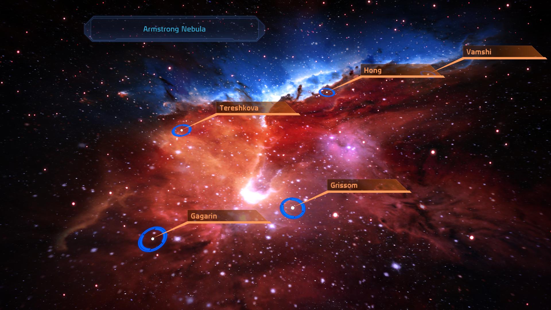 Armstrong Nebula | Mass Effect Wiki | FANDOM powered by Wikia