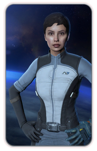 Jien Garson | Mass Effect Wiki | FANDOM powered by Wikia
