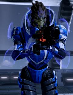 Command Bodyguard MSV Strontium Mule