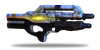 ME3 Cerberus Harrier GUN01