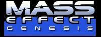 Mass Effect Начало