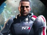 Commandant Shepard