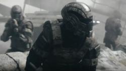 Marines Alianza trailer Mass Effect 3 Nuestra Batalla Nuestro Planeta