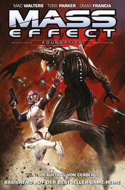 Mass Effect Foundation 1