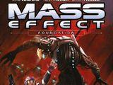 Mass Effect: Foundation Sammelband 1