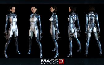 Mass effect 3 modul