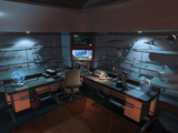 Model Ships (Mass Effect: Andromeda)
