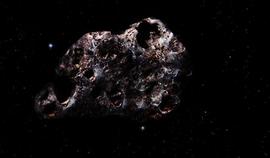 Астероид ME1