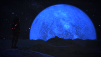Планета Солкрум
