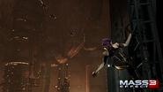 ME3 DLC Омега 1
