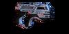 ME3 Paladin Heavy Pistol OR