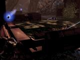 Combat (Mass Effect 2)
