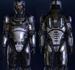 ME3 Cerberus Assault Armor