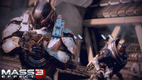 Mass Effect 3 N7 Digital Deluxe Edition 2