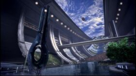Mass effect 1 conduit dreamscene by droot1986-d4sur9q