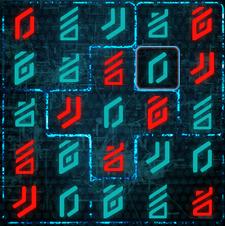 Remnant derelict puzzle