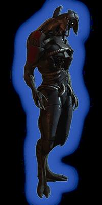 Легион ME2