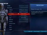 Armor Customization (Mass Effect 3)