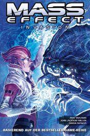 Mass Effect Invasion